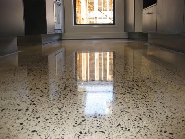 Цены на наливной мозаичные пол из бетона мастика не застила почему